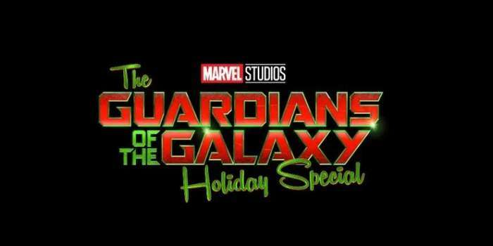 Guardians Galaxy Holiday Special