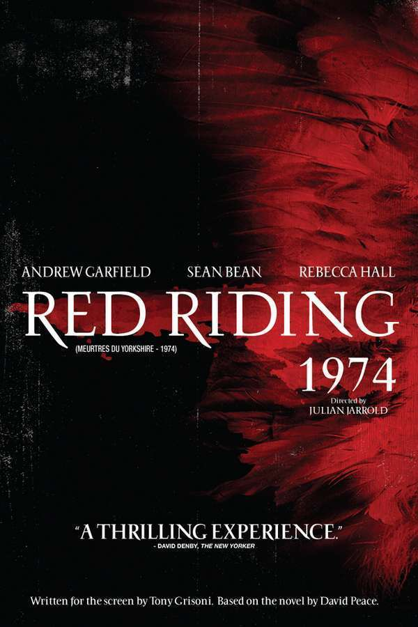 Red Riding the Year of Our Lord 1974