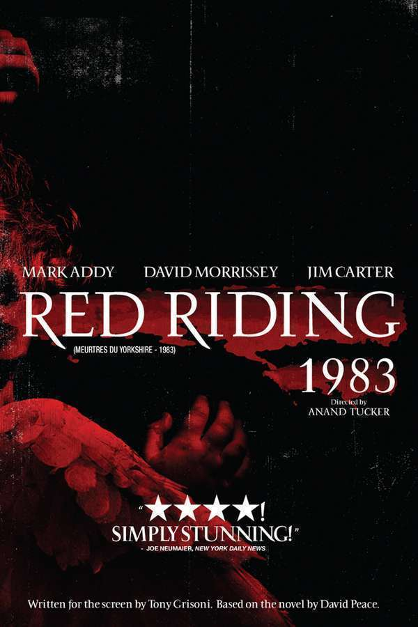 Red Riding the Year of Our Lord 1983